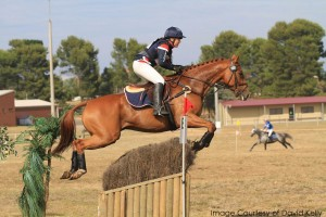 warrnambool horse trials